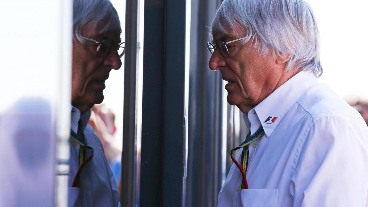Bernie Ecclestone (GBR), 26.07.2014, Hungarian Grand Prix, Budapest / XPB