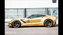 Forgiato Chevrolet Corvette Stingray Widebody