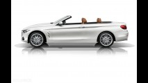 BMW 4 Series Convertible