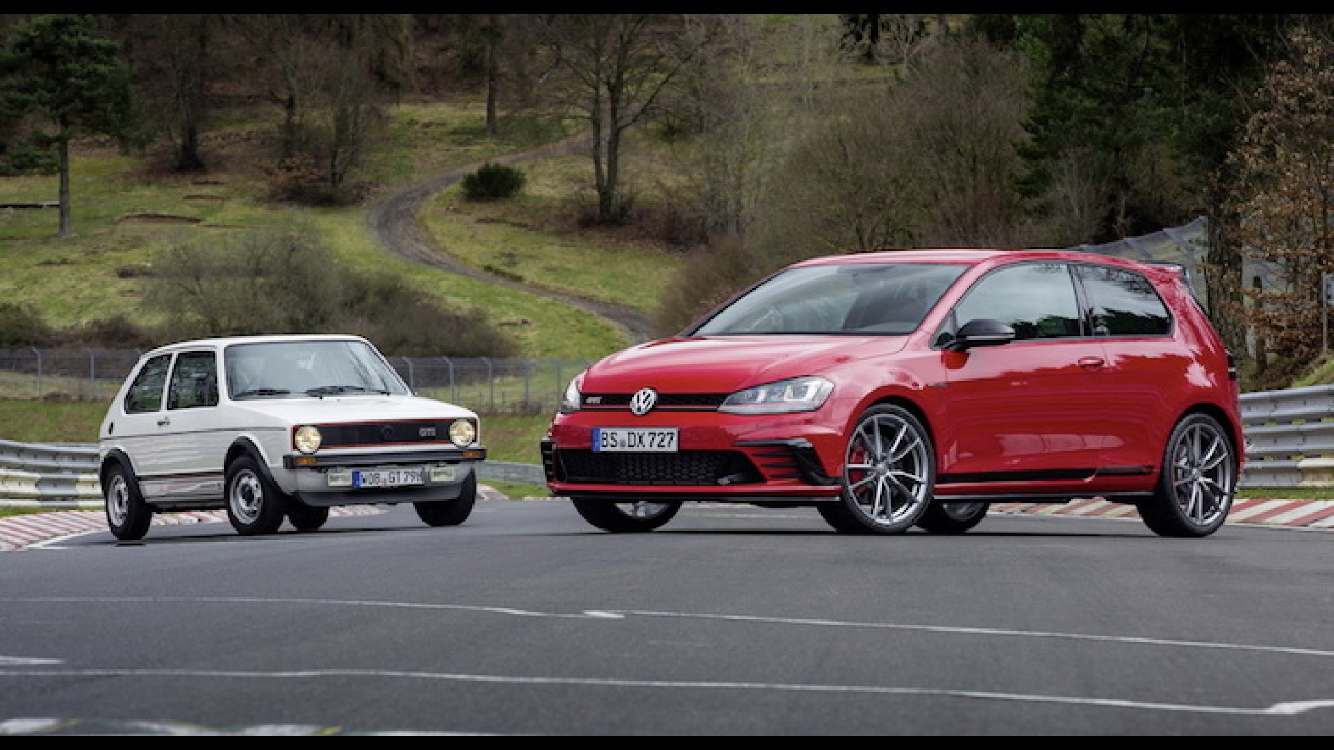 VW Golf production halted amid supplier dispute