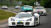 24 Hours Nurburgring 2008