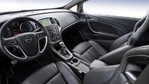 Opel Astra OPC 07.3.2012