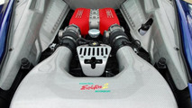 Ferrari 458 Italia Emozione by Evolution 2 Motorsport 10.5.2012