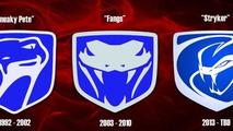 2013 SRT Viper teased yet again