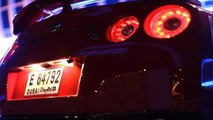 CarPorn: 2012 Nissan GT-R film by Crank&Piston [video]
