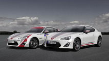 Toyota GT86 Cup Edition 1600