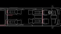 Mercedes-Benz Sprinter L5-B by Lexani Motorcars