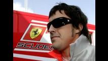 F1: Alonso vence de forma ridícula o GP de Hockenheim - Ferrari é multada e pode ser punida