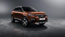 Le nouveau Peugeot 3008, une tendance SUV