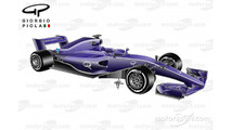 Video analysis: How different will F1 cars be in 2017?