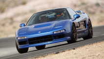 Clarion Builds 1991 Acura NSX