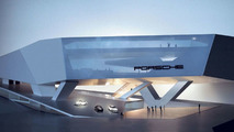 Delugan Meissl Architect's Office of Vienna will build the new Porsche Museum