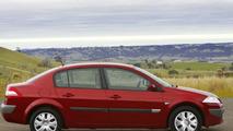 Renault Megane Phase II Revealed (AU)