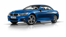 2014 BMW 4-Series Convertible gets explained by its designer [video]