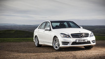 Mercedes C-Class AMG Sport Edition