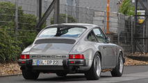 1986 Porsche 911 rebuilt by DP Motorsport