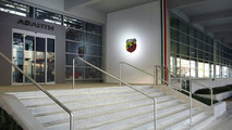 Abarth HQ in Turin, Italy