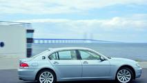 BMW Hydrogen 7 in Depth