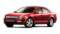 2007 AWD Ford Fusion Pricing Announced