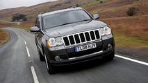 2008 Jeep Grand Cherokee