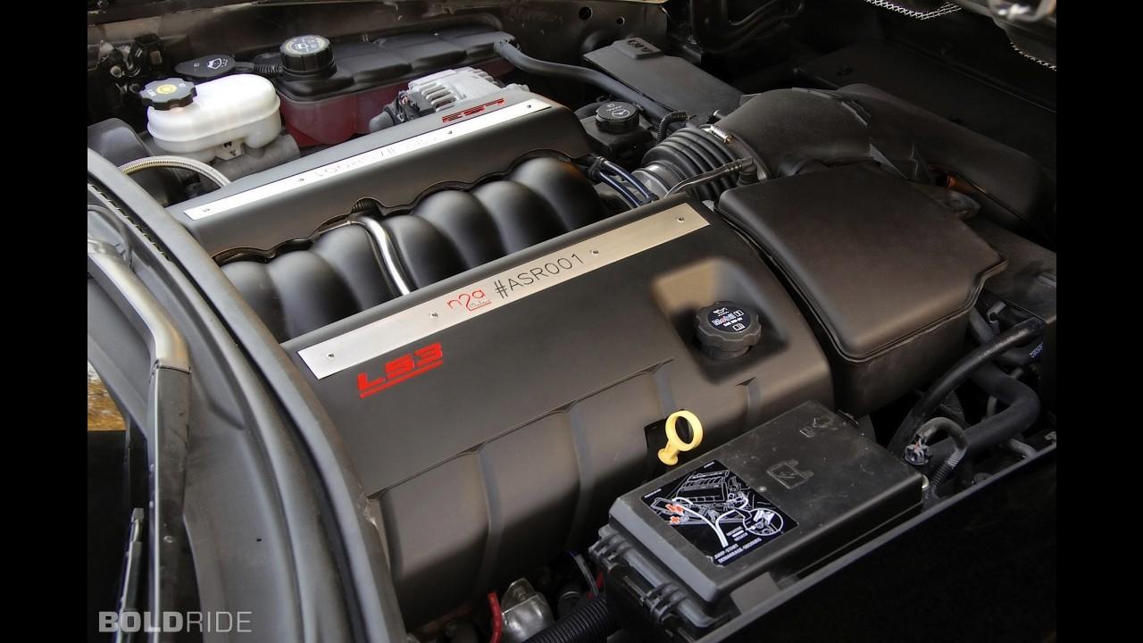 n2a Motors Anteros Roadster
