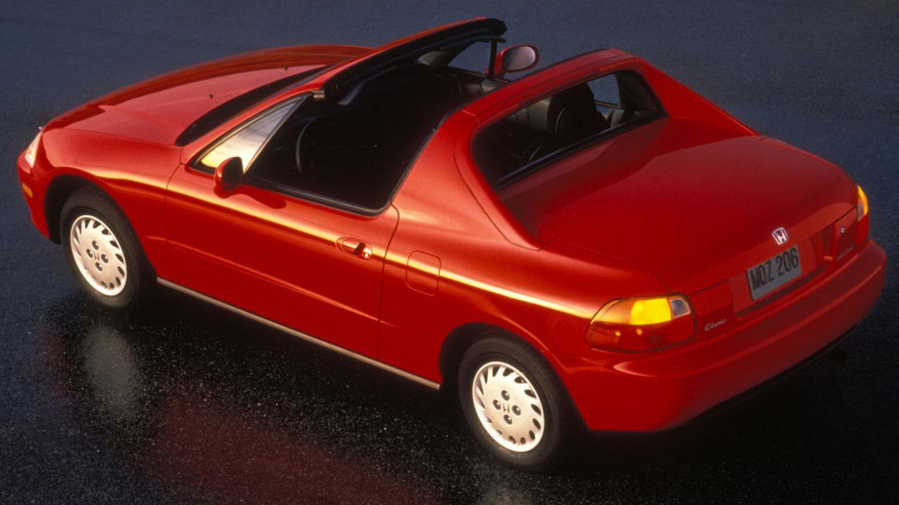 Image Result For Honda Del Sola