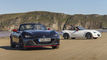 Mazda MX-5 Icon edition celebrates its status at Goodwood