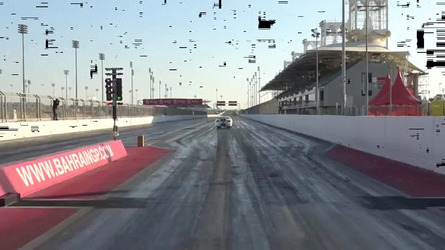 Blink and You Might Miss This Toyota GT86 Run a 5.7 Second Quarter Mile