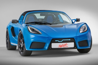 Detroit Electric Headed to Holland, Production Beginning This Year