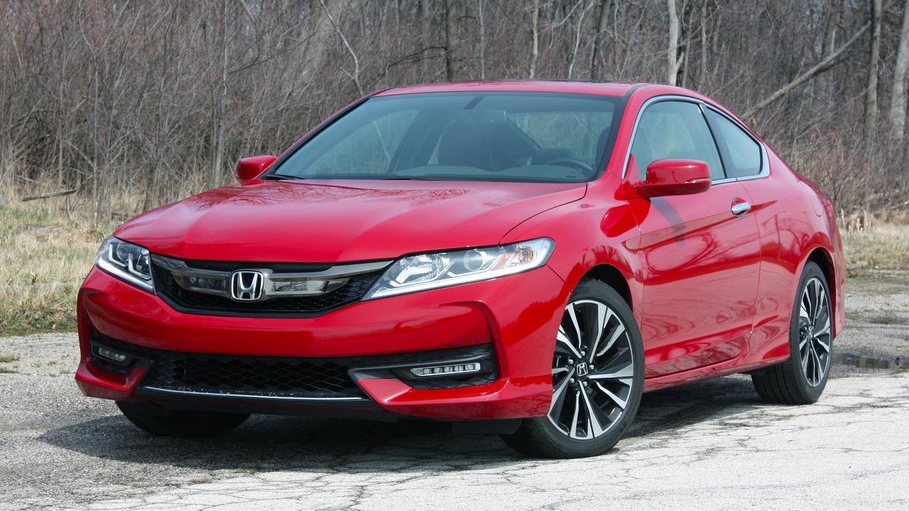 review 2016 honda accord coupe. Black Bedroom Furniture Sets. Home Design Ideas
