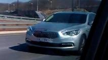 New Kia K9 sedan, 800, 27.02.2012
