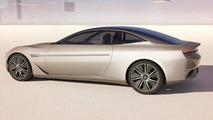 Pininfarina Cambiano Concept 06.03.2012