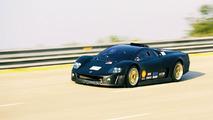 Porsche Engineering buys Nardo high-speed test track
