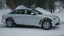 A4 allroad for Higher