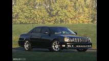 Cadillac DTS Icon
