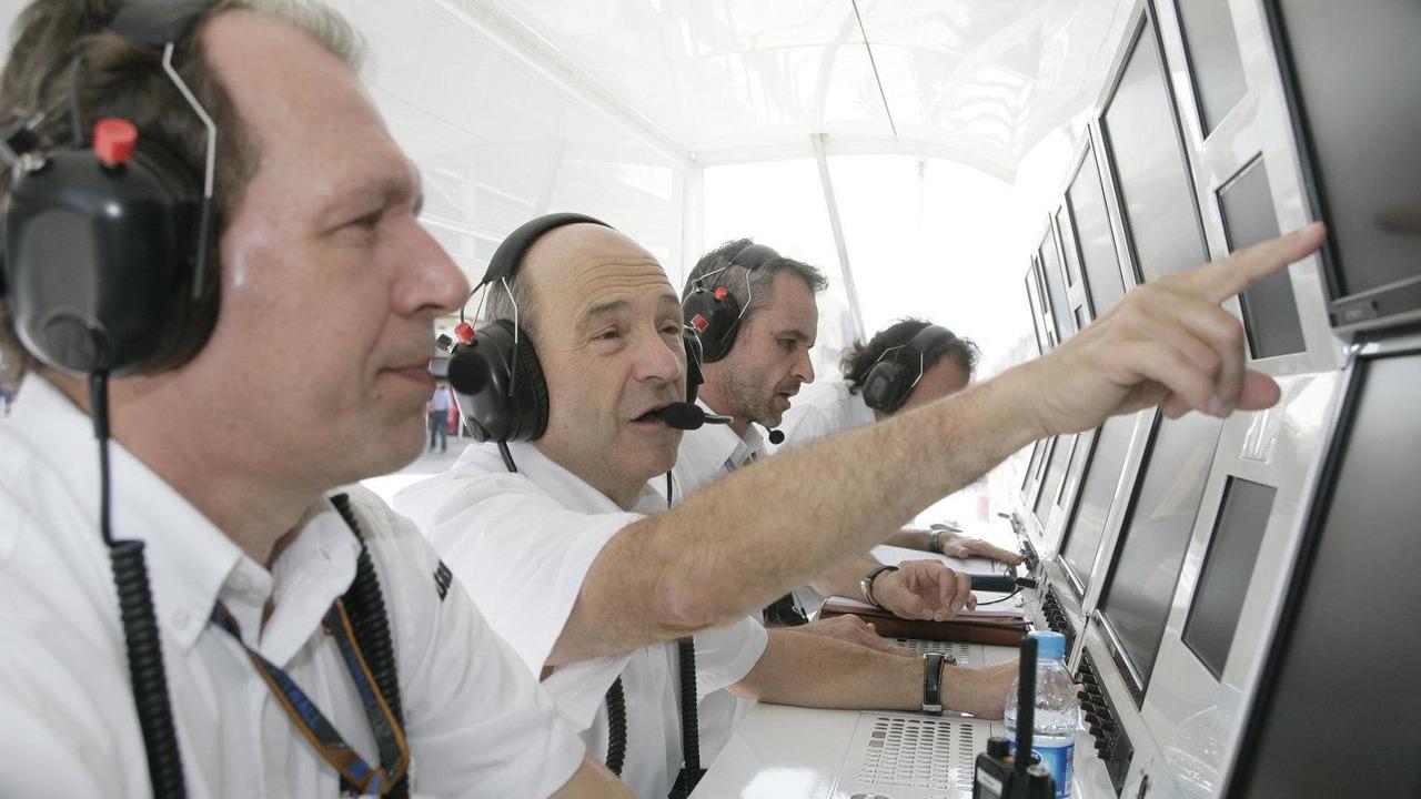 Peter Sauber (SUI), BMW Sauber F1 Team, Team Principal, Turkish Grand Prix, 30.05.2010 Istanbul, Turkey