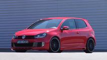JE Design VW Golf GTI R