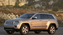 All-New 2011 Grand Cherokee Revealed
