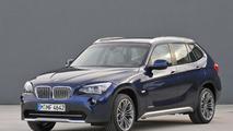 BMW X1 U.S. launch delayed