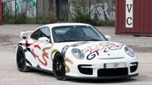 9ff GT2 670 for Porsche 997