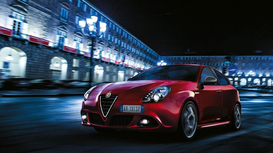 Alfa Romeo Giulietta Sprint announced with up to 175 PS
