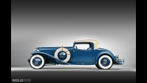 Cord L-29 Special Coupe