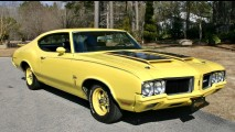 Oldsmobile Cutlass Rallye 350