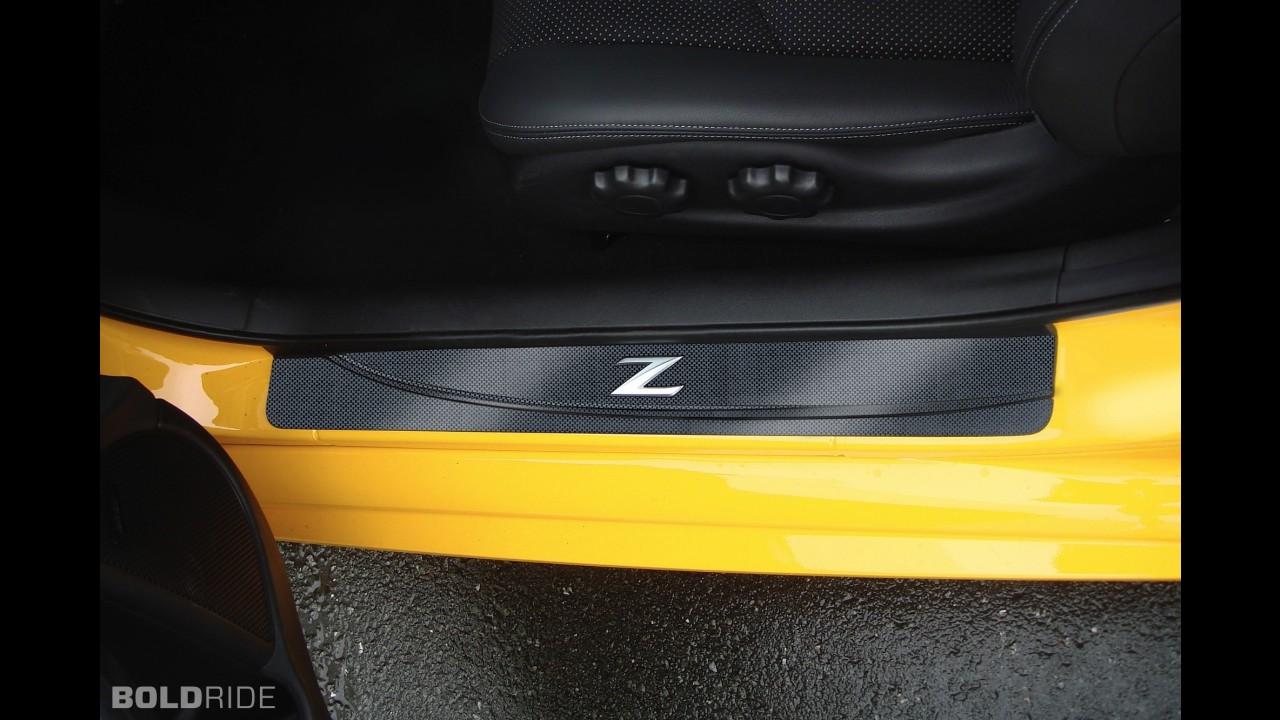 Cobra Nissan 370Z