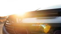 Hennessey McLaren MP4-12C HPE700 12.9.2013