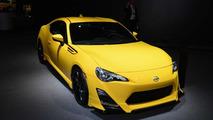 Scion getting Auris-based hatchback and next-gen Mazda2-derived sedan - report