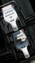 Williams having financial problems - Todt