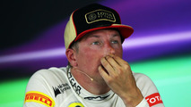Ferrari plays down Raikkonen return reports