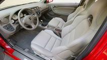 2006 Acura RSX Type S Interior