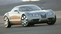 Saturn Curve concept coupe